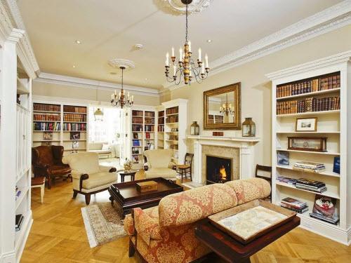 $9.9 Million Historic Mansion in Washington 7