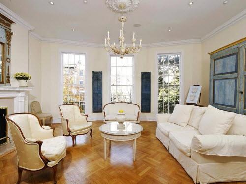$9.9 Million Historic Mansion in Washington 8