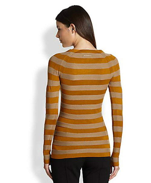 Burberry London Knit StripeTop 2