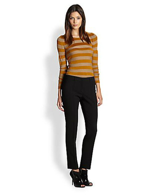 Burberry London Knit StripeTop 3