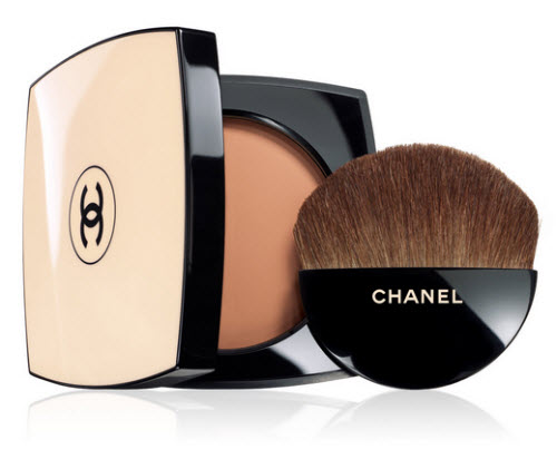 Chanel Healthy Glow Sheer Color SPF 15