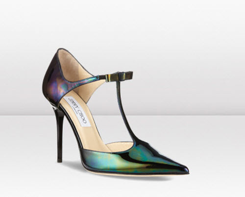 Jimmy Choo Twain