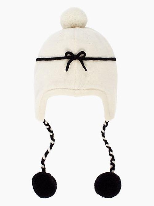 Kate Spade Cat Burglar Hat 2
