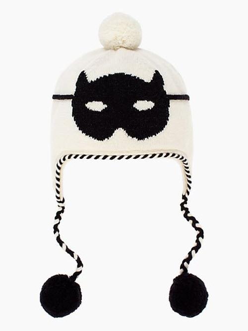 Kate Spade Cat Burglar Hat