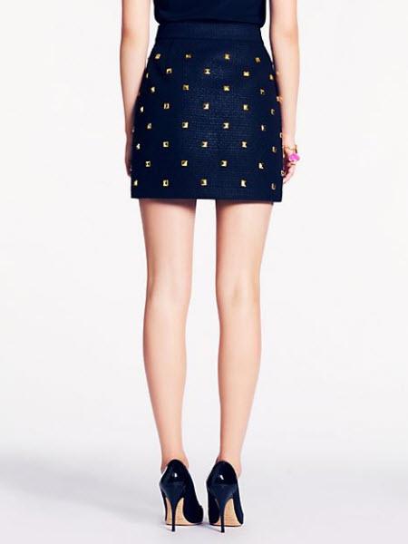 Kate Spade New York Harper Skirt 3