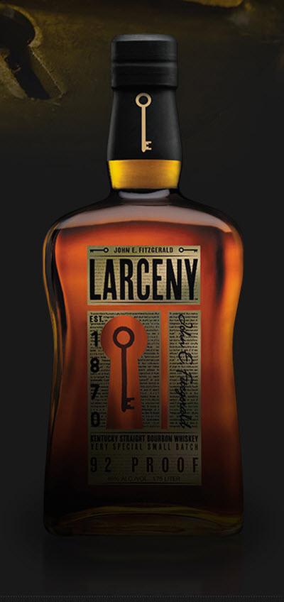 Larceny Bourbon 2