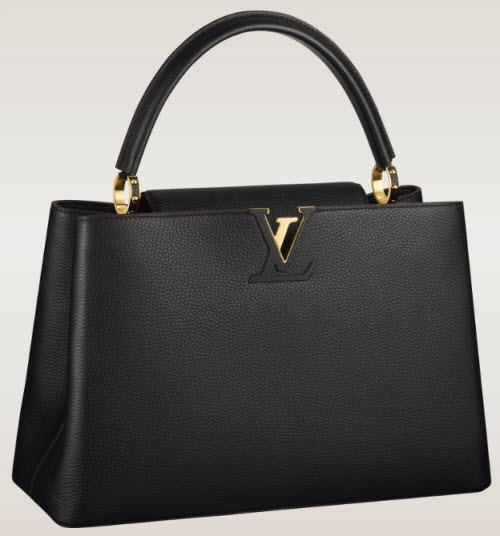 Louis Vuitton Capucines GM 2