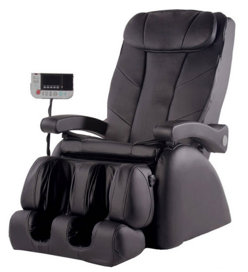 Omega Massage Montage Elite Chair