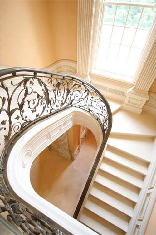 $17 Million Georgian Revival Manor in Massachusetts 10