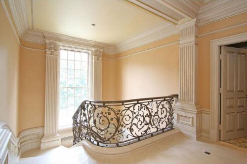 $17 Million Georgian Revival Manor in Massachusetts 11