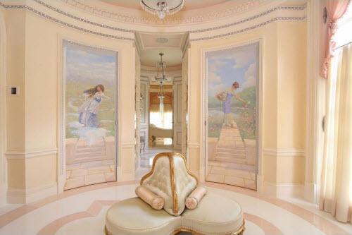$17 Million Georgian Revival Manor in Massachusetts 12