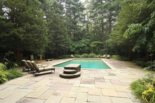 $17 Million Georgian Revival Manor in Massachusetts 15