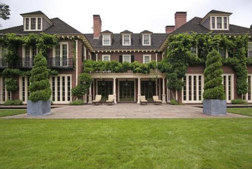 $17 Million Georgian Revival Manor in Massachusetts 2
