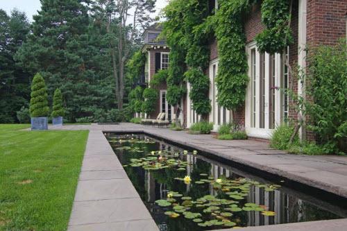 $17 Million Georgian Revival Manor in Massachusetts 3