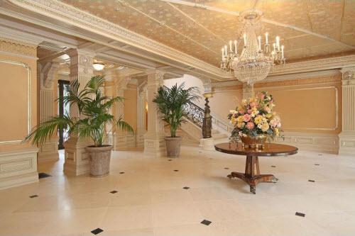$17 Million Georgian Revival Manor in Massachusetts 4