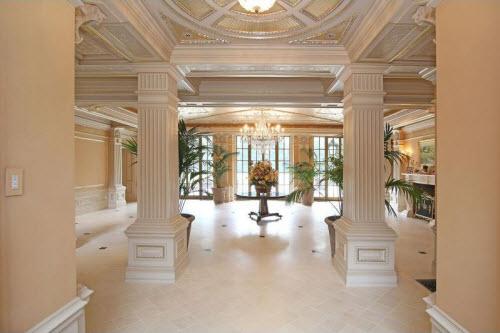 $17 Million Georgian Revival Manor in Massachusetts 5