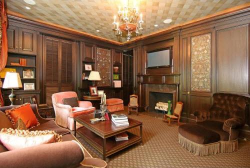 $17 Million Georgian Revival Manor in Massachusetts 8