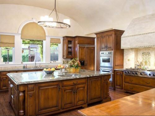$18.5 Million European Country Estate in California 8