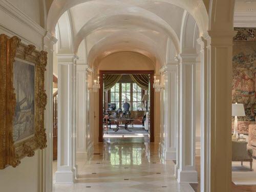 $19.5 Million Extraordinary Mansion in Dallas Texas 10