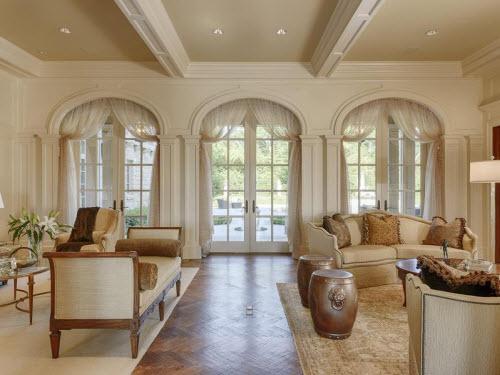 $19.5 Million Extraordinary Mansion in Dallas Texas 3