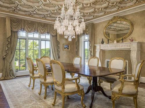$19.5 Million Extraordinary Mansion in Dallas Texas 4