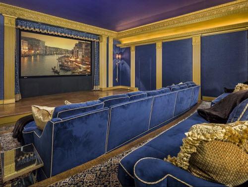 $19.5 Million Extraordinary Mansion in Dallas Texas 5
