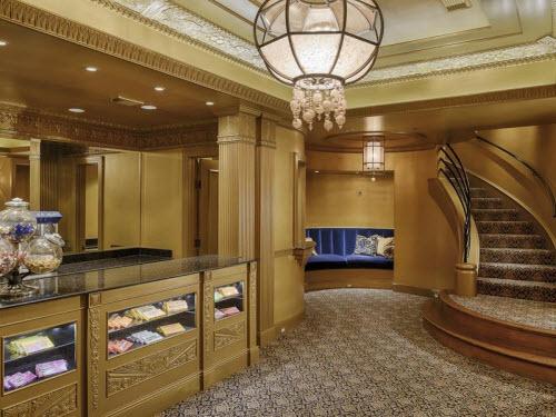 $19.5 Million Extraordinary Mansion in Dallas Texas 6