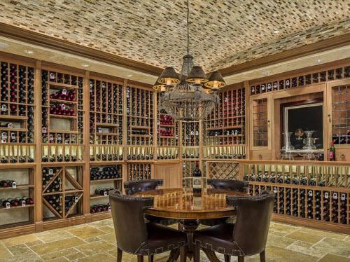 $19.5 Million Extraordinary Mansion in Dallas Texas 7