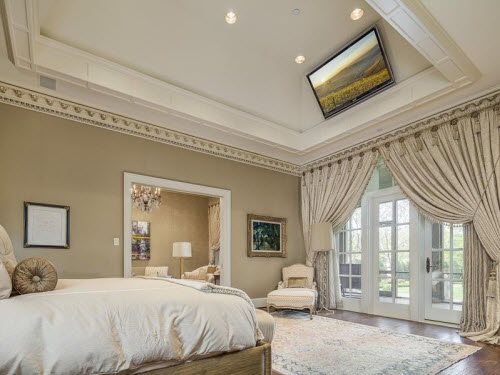 $19.5 Million Extraordinary Mansion in Dallas Texas 9