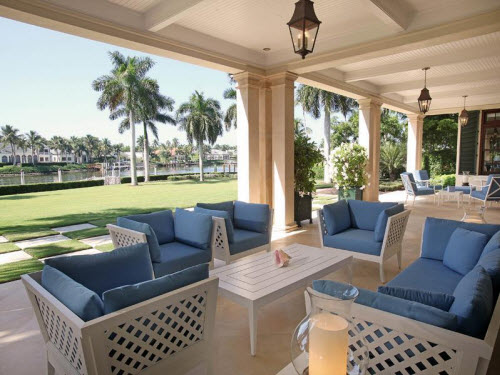 $19.9 Million Elegant Estate in Naples Florida 6