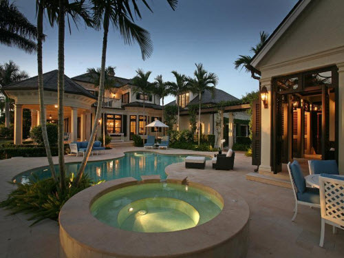 $19.9 Million Elegant Estate in Naples Florida 8