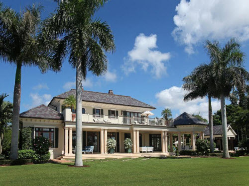 $19.9 Million Elegant Estate in Naples Florida 9