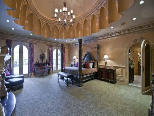 $19.9 Million Palatial Masterpiece in Atlanta Georgia 13