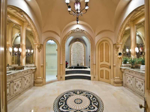 $19.9 Million Palatial Masterpiece in Atlanta Georgia 14