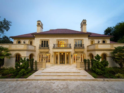 $19.9 Million Palatial Masterpiece in Atlanta Georgia 2
