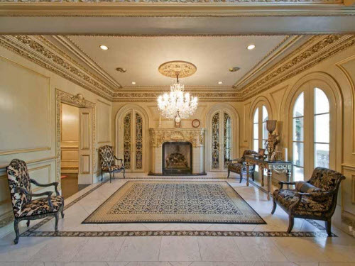 $19.9 Million Palatial Masterpiece in Atlanta Georgia 5