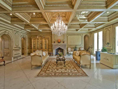 $19.9 Million Palatial Masterpiece in Atlanta Georgia 6