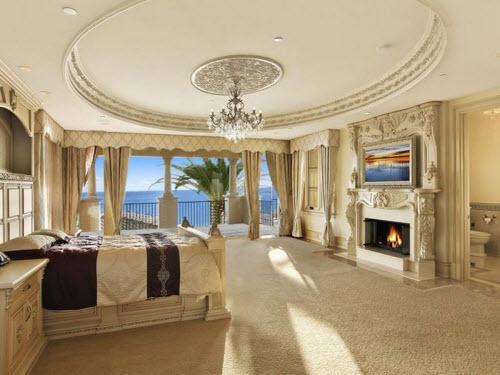 $22.8 Million Ocean View Estate in Newport Coast California 10