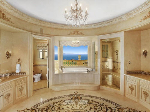 Estate Of The Day 22 8 Million Ocean View Mansion In Make Your Own Beautiful  HD Wallpapers, Images Over 1000+ [ralydesign.ml]