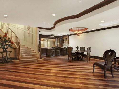 $22.8 Million Ocean View Estate in Newport Coast California 13
