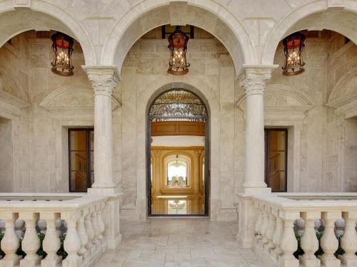 $22.8 Million Ocean View Estate in Newport Coast California 3