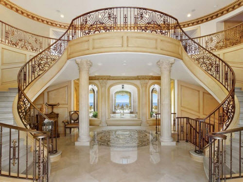 $22.8 Million Ocean View Estate in Newport Coast California 4
