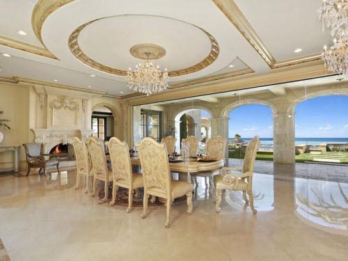 $22.8 Million Ocean View Estate in Newport Coast California 5