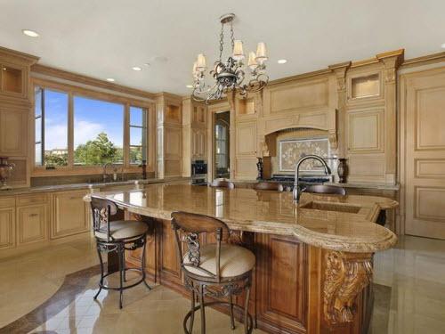 $22.8 Million Ocean View Estate in Newport Coast California 6