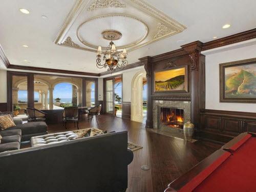 $22.8 Million Ocean View Estate in Newport Coast California 8