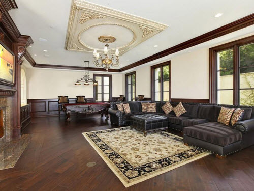 $22.8 Million Ocean View Estate in Newport Coast California 9