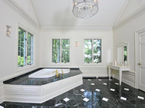 $3.8 Million Georgian Mansion in New Jersey 4