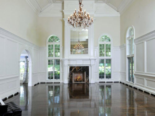 $3.8 Million Georgian Mansion in New Jersey 6