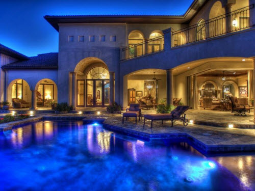 Estate Of The Day 3 8 Million Majestic Mansion In Texas