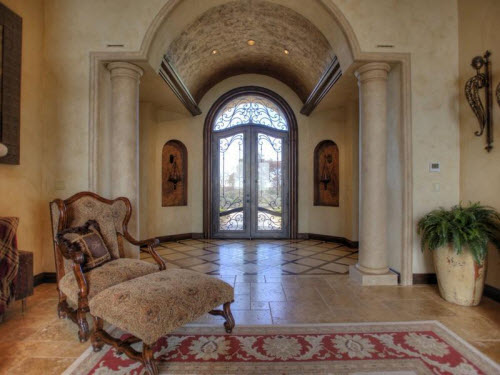 $3.8 Million Majestic Mansion in Texas 3
